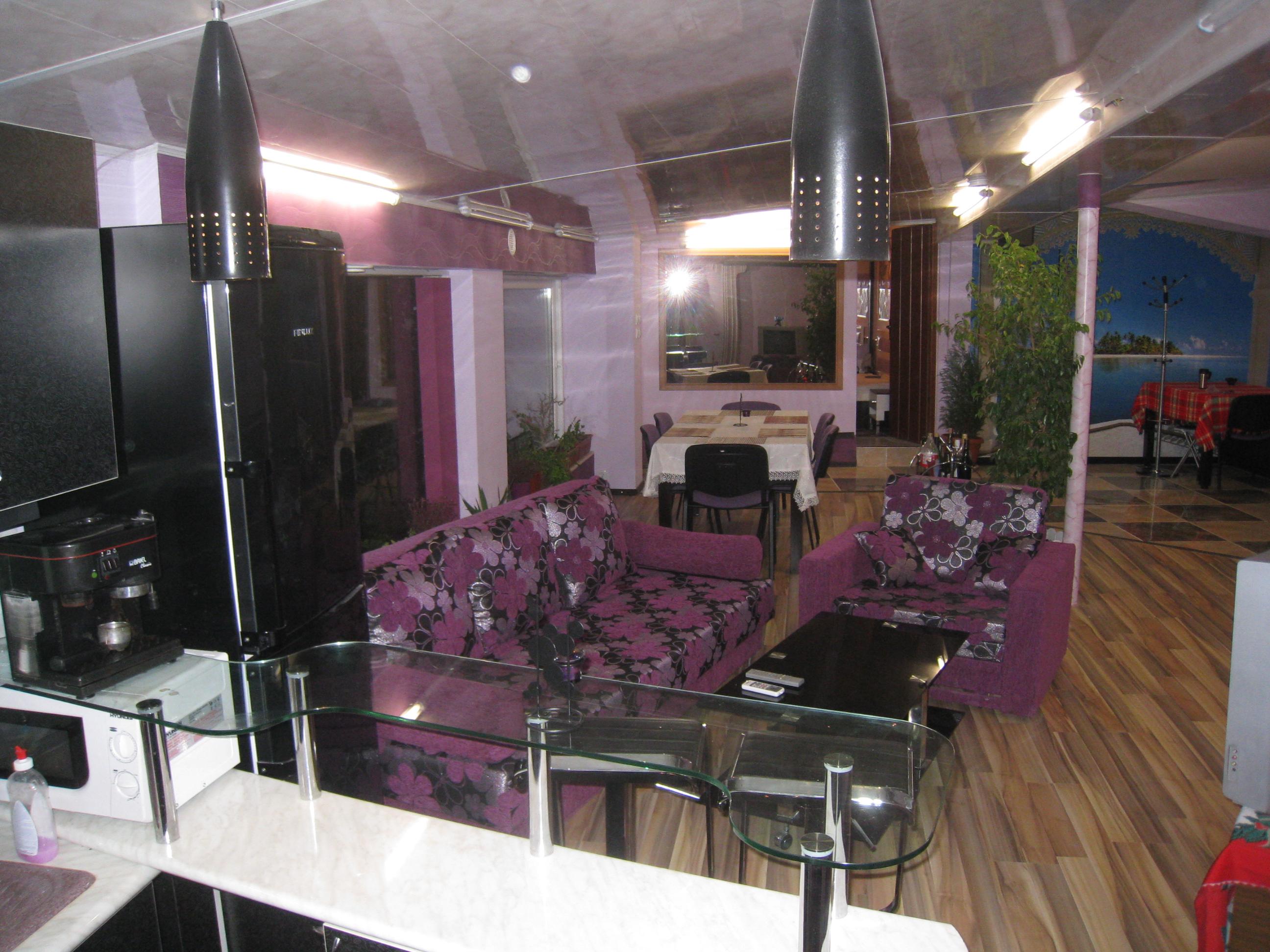 10.apartment 85m2 living room