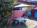 16.apartment 85m2 garden tent