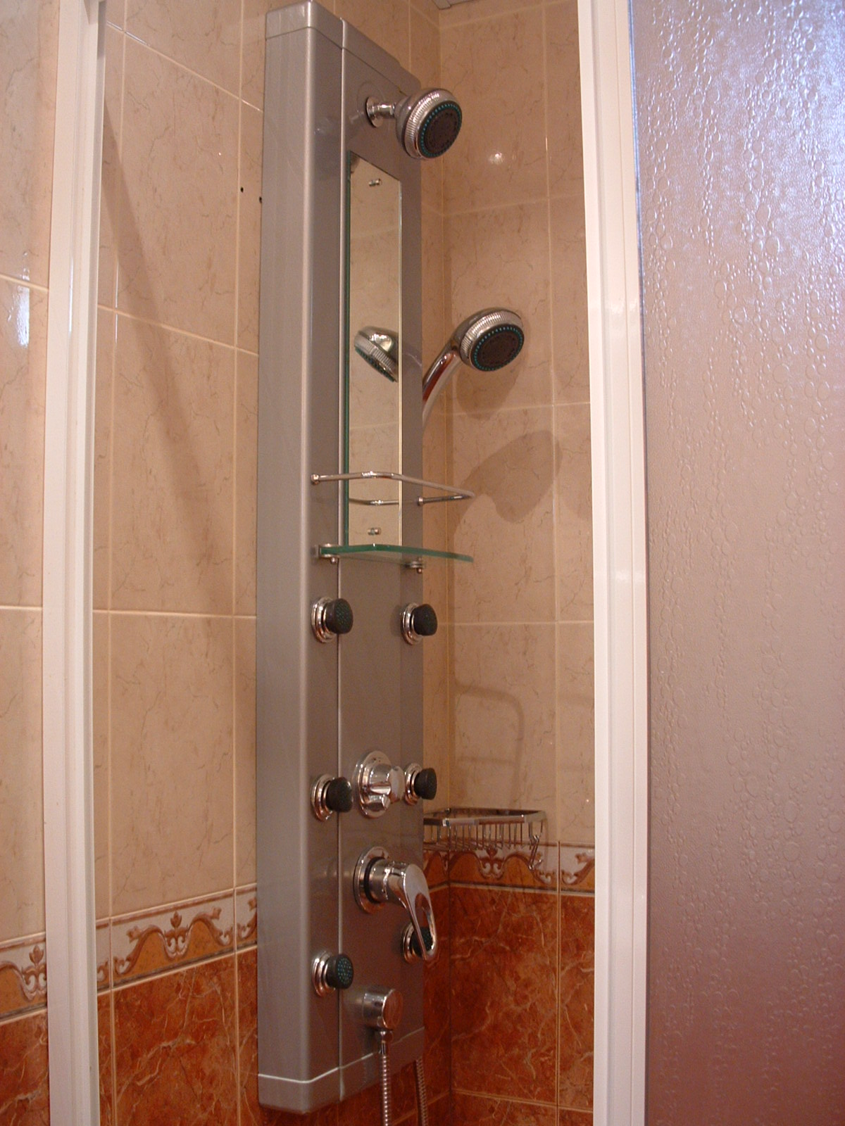 9.apartment 35m2 bathroom
